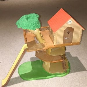 Little Critters Treehouse